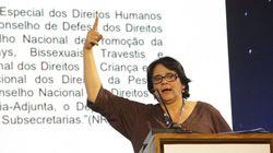 Damares: 'Se Bolsonaro não quiser se reeleger, Deus vai levantar outro
