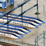 【台風19号】北陸新幹線が車両基地で水没、長野・千曲川が氾濫した影響