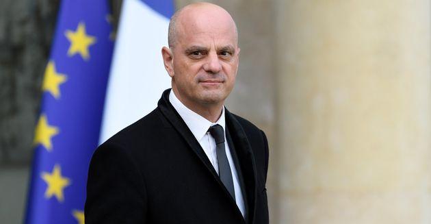 """D'après Jean-Michel Blanquer, """"il y a chaque jour entre 20 et 30 incidents graves"""" à l'école"""