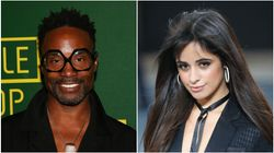Billy Porter Will Play Fairy Godmother In 'Cinderella' With Camila