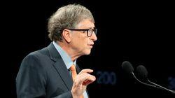 Bill Gates tra gli amici di
