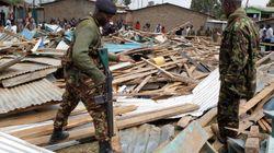 Τουλάχιστον 10 Κενυάτες αστυνομικοί νεκροί σε βομβιστική επίθεση που αποδίδεται σε