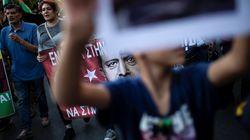 Οι στόχοι του Ερντογάν στη Συρία, η αμερικάνικη διγλωσσία και η αντίδραση της ελληνικής κοινής