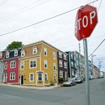 In St. John's East, Mudslinging And 'Foolishness' Take A Backseat To