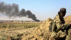 Συρία: Κουρδικοί ισχυρισμοί για 75 νεκρούς Τούρκους στρατιώτες και 7 κατεστραμμένα