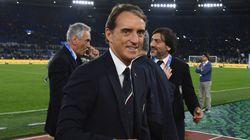 """""""Grazie a Roma e ai tantissimi tifosi presenti allo Stadio Olimpico: ci avete fatto"""