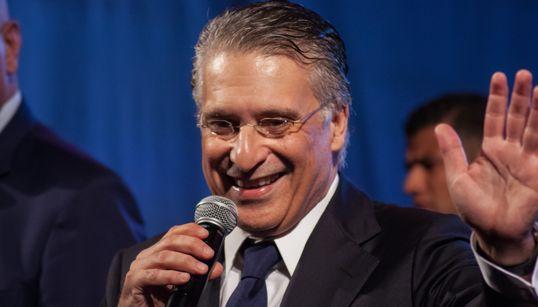 """Comment Nabil Karoui, le """"Berlusconi Tunisien"""" a construit une partie de son rêve en"""