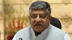 Facing Flak, Ravi Shankar Prasad Withdraws Statement Linking Economy And Box Office