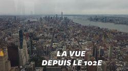 L'Empire State Building offre désormais une vue 360 degrés sur New