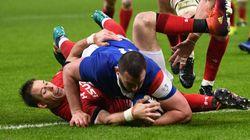 La France jouera le Pays de Galles en quart du mondial de