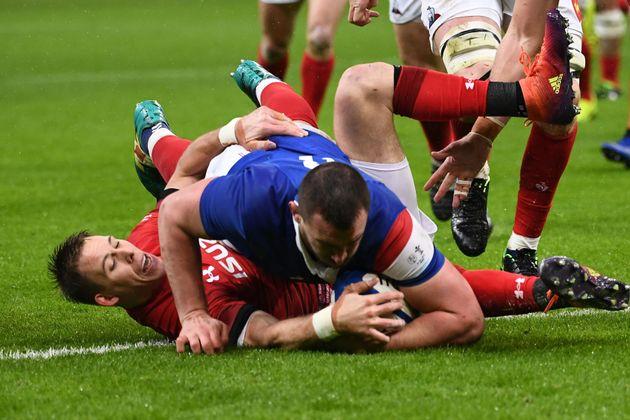Coupe du monde de rugby: ce sera France-Pays de Galles en quart