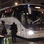 Les professionnels du transport routier international annulent leur grève prévue lundi et