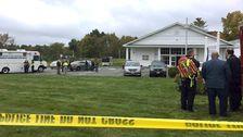 2 Άνθρωποι Σκοτώθηκαν Μετά Από Ένοπλος Άνοιξε Πυρ Κατά Τη Διάρκεια Της N. H. Εκκλησίας Γάμου, Υπηρεσία