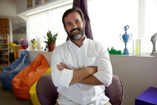 Diretor de marketing da Globosat, Manuel Falcão aposta em inovação, diversidade e escuta do público