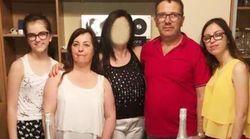 Agente penitenziario uccide la moglie e le figlie, poi avverte i carabinieri e si