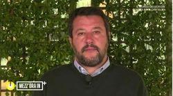 """""""TURCHIA MAI NELL'UE, VOTO CON IL GOVERNO"""" - Salvini a Mezz'ora in più: pronto a sostenere un documento che ferma i finanziam..."""