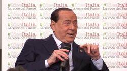 """""""Cosa penso di Greta?"""". E Berlusconi racconta una barzelletta sul viagra e le donne"""