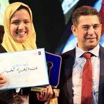 Une lycéenne marocaine en phase finale du concours