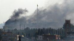 Syrie: fuite de 800 proches de l'EI en plein assaut turc selon les