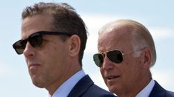 Hunter Biden To Resign From Board Of Chinese-Backed