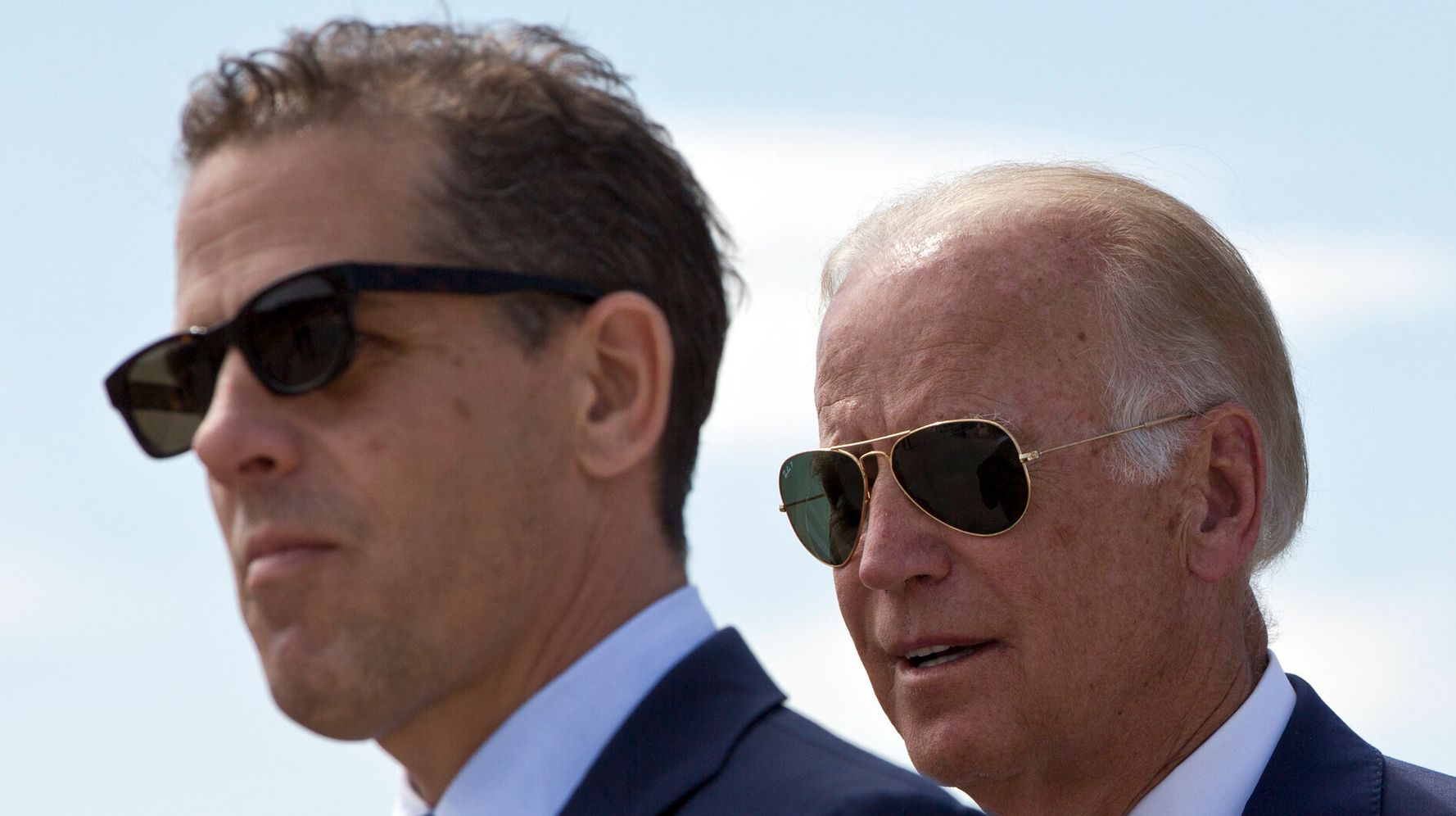 Westlake Legal Group 5da32fdc20000058075006c4 Hunter Biden To Resign From Board Of Chinese-Backed Firm