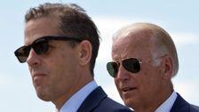 Hunter Biden Untuk Mengundurkan Diri Dari Dewan Dari Cina Yang Didukung Perusahaan