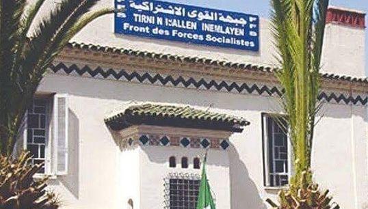 """Avant-projet de loi sur les hydrocarbures : Le FFS évoque """"les menaces sur le patrimoine du"""