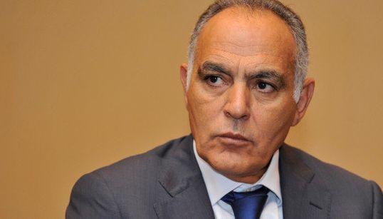Blâmé par le gouvernement pour ses propos sur l'Algérie, Mezouar démissionne de la
