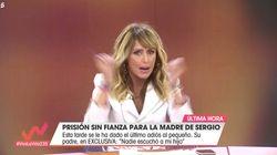 """″¡Es una mierda!"""": Emma García estalla por este comentario de una colaboradora de 'Viva La Vida' sobre la violencia"""