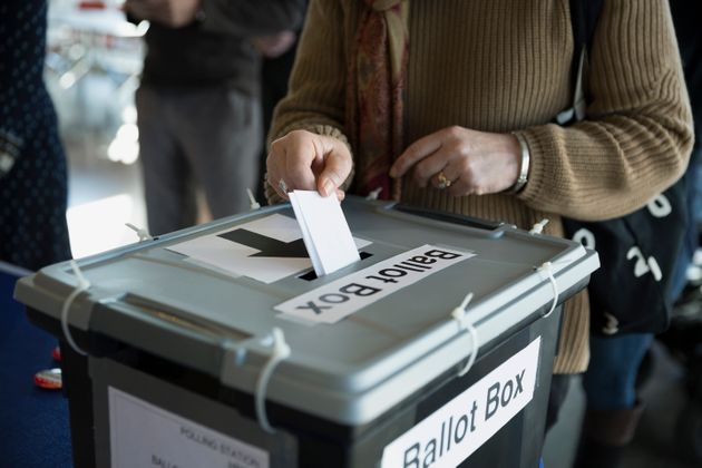 Voters Will Have To Produce ID Before Casting Their Ballot, Government To Announce