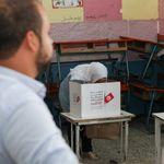 ISIE: Le taux de participation au second tour de la présidentielle à 15h30 atteint