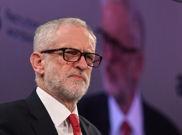 Labour And CBI At Loggerheads Over Claim Nationalisation Would Cost £196bn