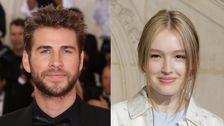 Liam Hemsworth Είναι Επίσημα Τη Μετάβαση Από Την Miley Cyrus, Φιλιόμαστε Maddison Καφέ