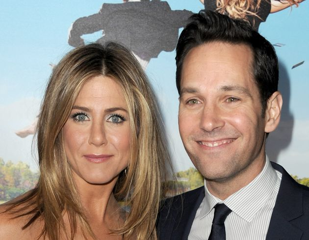"Cet acteur de ""Friends"" révèle deux moments embarrassants avec Jennifer Aniston"