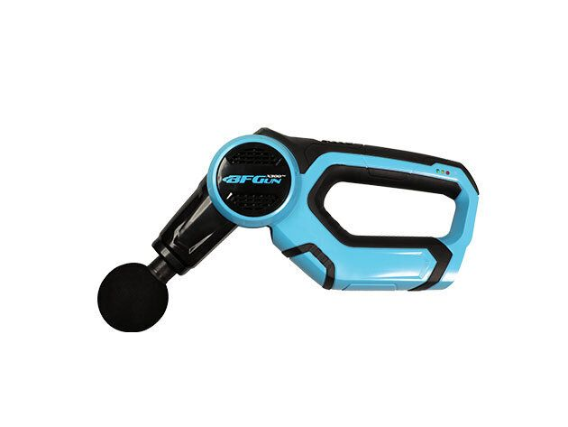 Heroproof BFGun X300 HyperDrive Percussive Therapy Muscle Massager