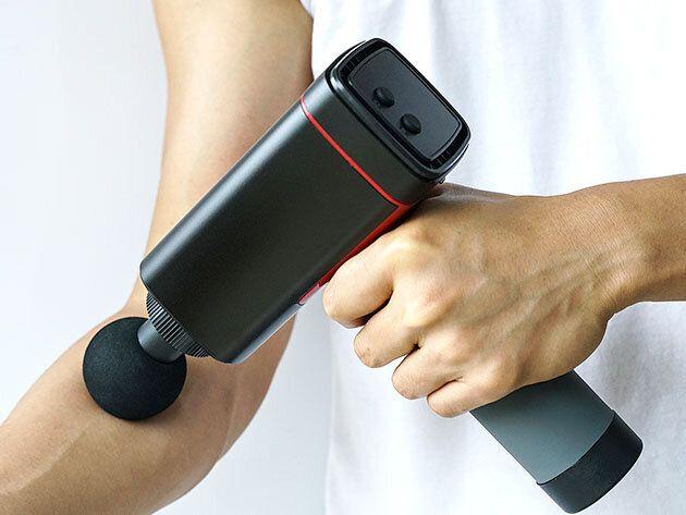 Vortix Muscle Massager 2.0