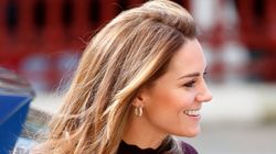 Kate Middleton's New Look Appears Universally