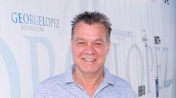 El mítico guitarrista Eddie Van Halen sufre cáncer de