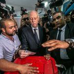 Emrhod Consulting: Kais Saied président de la République avec 72,53% des
