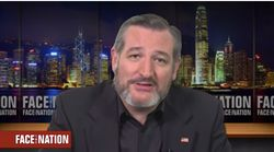 Ted Cruz: 'Of Course Not' Appropriate For Trump To Ask China To Investigate