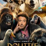 Robert Downey Jr. Actually Does A Lot In 'Dolittle'