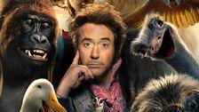 Robert Downey Jr, Der Eigentlich Nicht Viel In 'Dolittle' Trailer