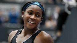 U.S. Teen Coco Gauff Becomes Youngest Tennis Titlist In 15