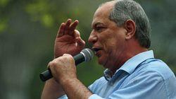 'Moro é um politiqueiro, ambicioso, corrupto', ataca Ciro Gomes em
