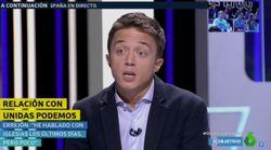 Íñigo Errejón: