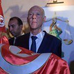 """Les premiers mots de Kais Saied après sa victoire: La Tunisie a donné """"une leçon au monde"""