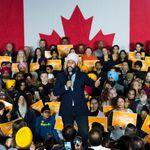 Singh Will Push For Coalition Government If Tories Fall Shy Of