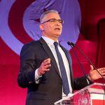 Mohsen Marzouk félicite à son tour Kais