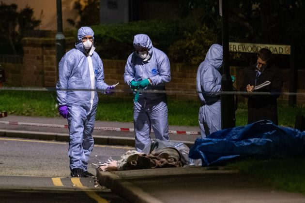 Bexley Stabbing: Man, 20, Stabbed To Death In London