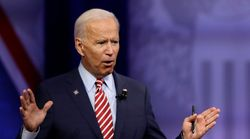 Joe Biden: No Family Members Would 'Have An Office' In My White